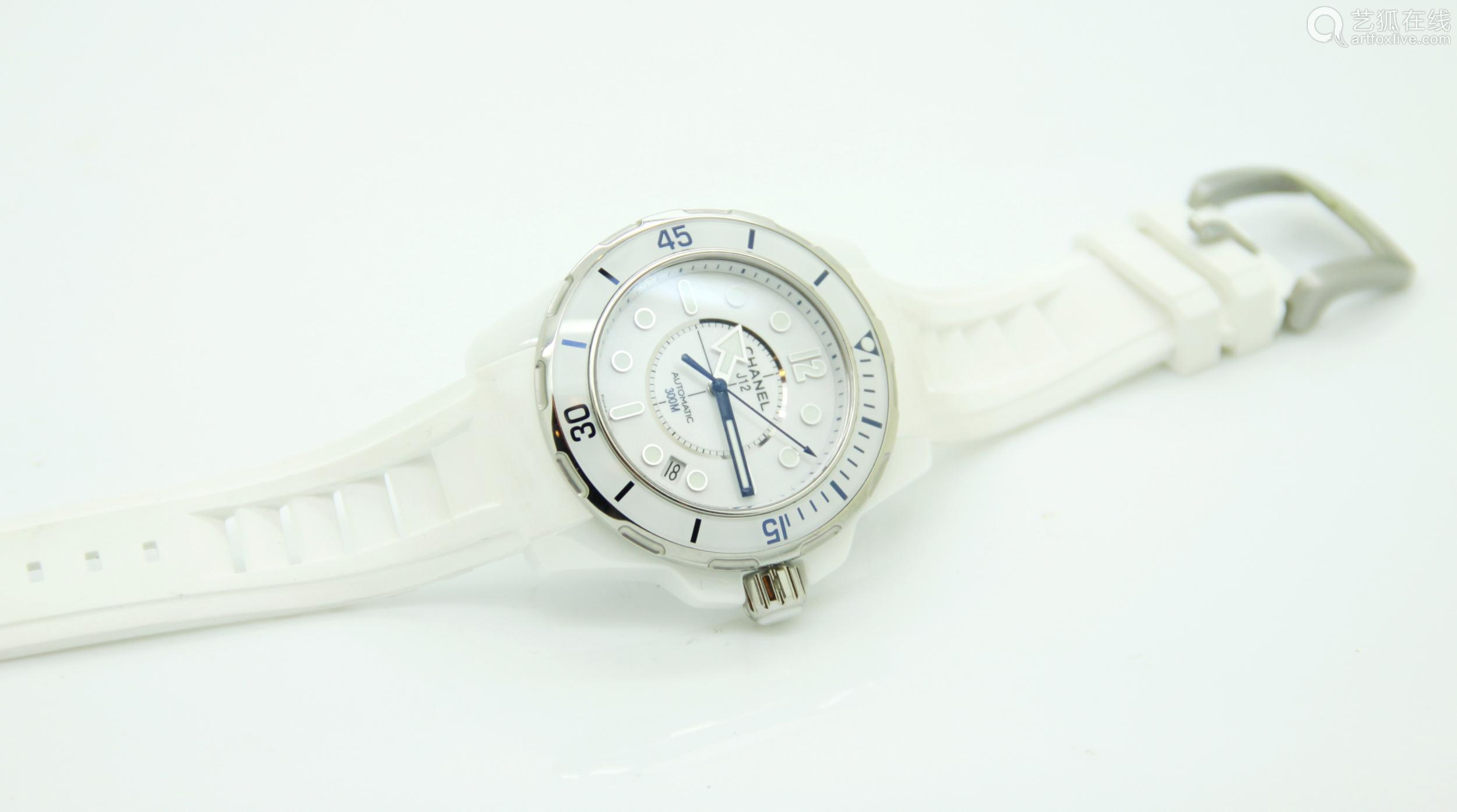 香奈儿机械手表