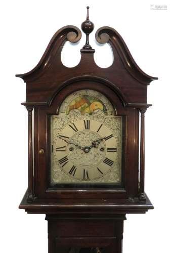 J. E. Caldwell & Co. Tall Case Clock