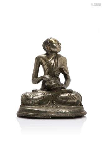 Birmanie, XVIIe siècle