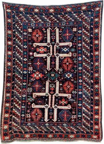 Kuba Shirvan 'Rug' (Afshan Design),