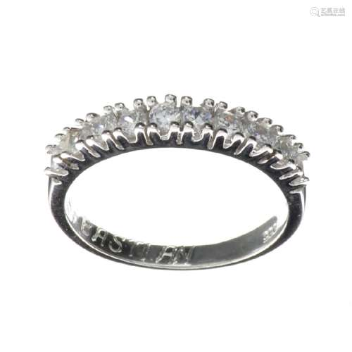 APP: 0.4k Fine Jewelry Designer Sebastian 1.75CT Round
