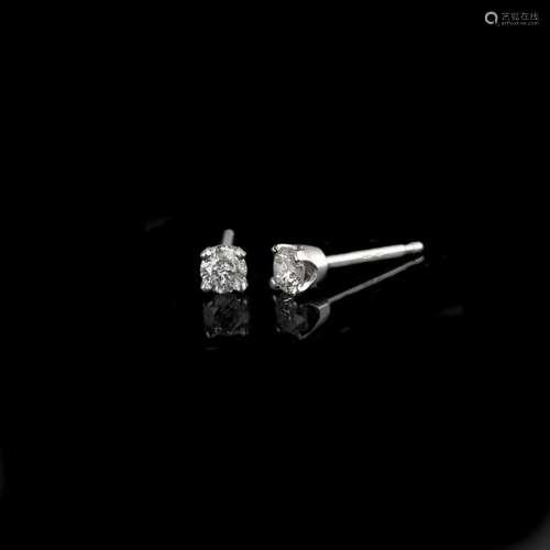APP: 0.5k *Fine Jewelry 14 kt. White Gold, Custom Made
