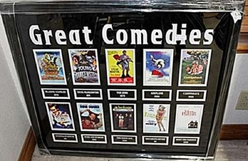 Great Comedies AR5727
