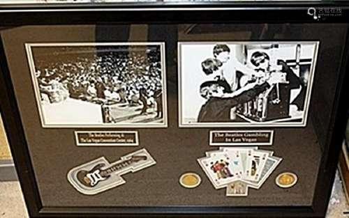 The Beatles In Las Vegas AR5908