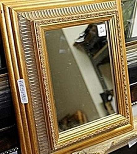 Gold Framed Mirror AR5190