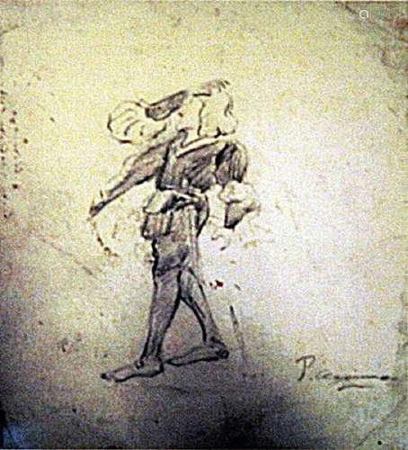 Paul Cezanne - Untitled
