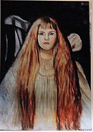 Mary Cassatt - Elaine