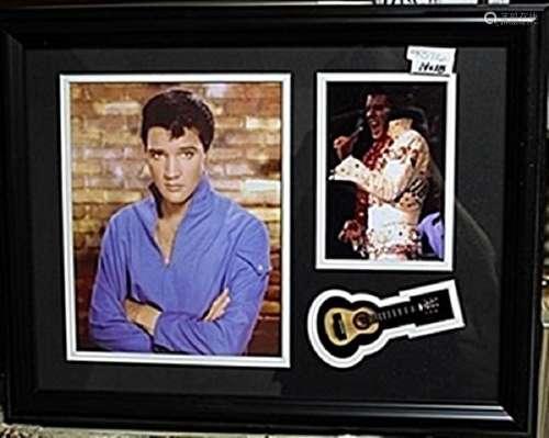 Classic Elvis Photo AR5716