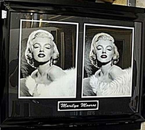 Giclee Portrait of Marilynn Monroe AR5558