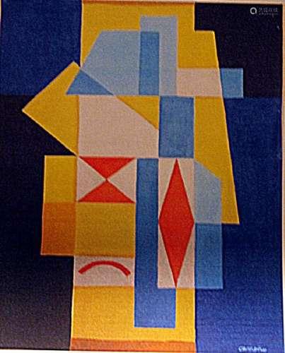 Mario Carreno - Untitled
