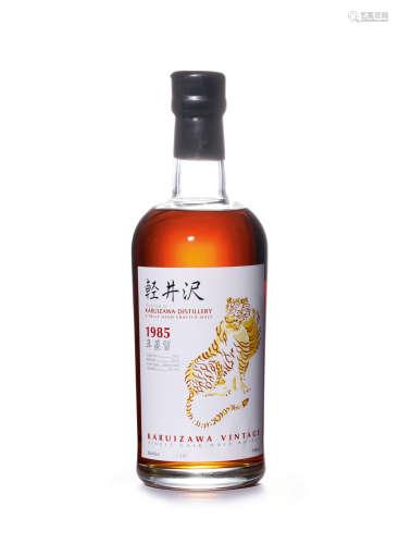 轻井泽-1985-25 years-#2541-Tiger