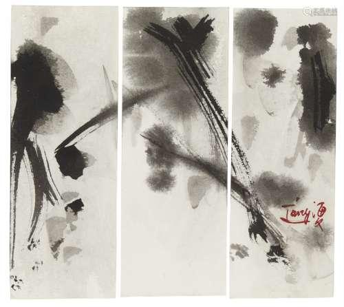 T'ang Haywen (Tang Haiwen)
