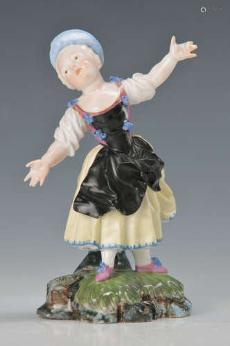 figurine, Höchst