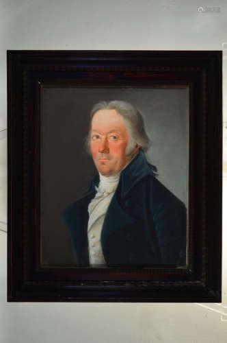Friedrich Oehlenhainz