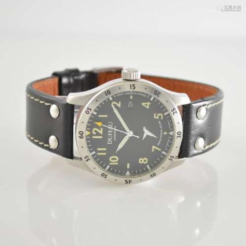 DUFEAU Messerschmitt Bf109 gents wristwatch