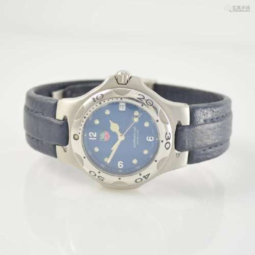 TAG HEUER wristwatch Professional