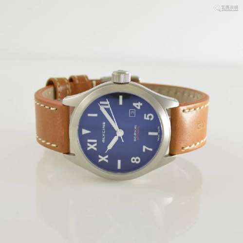 GLYCINE Incursore gents wristwatch
