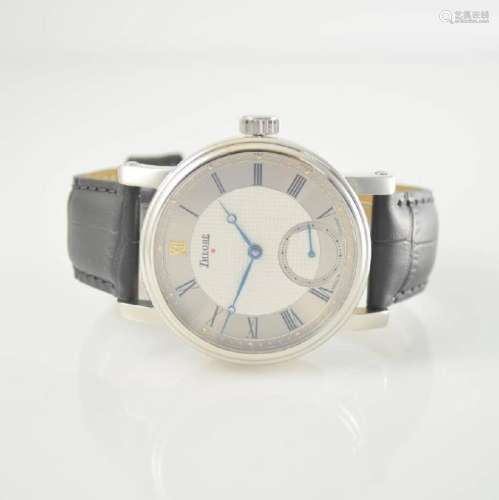 THEORE manual wound gents wristwatch