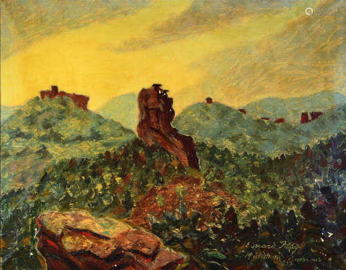 Eduard Illig