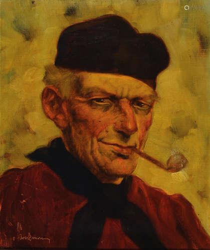 Otto Großmann