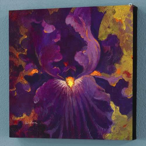 Beautiful Dreamer Limited Edition Giclee on Canvas by