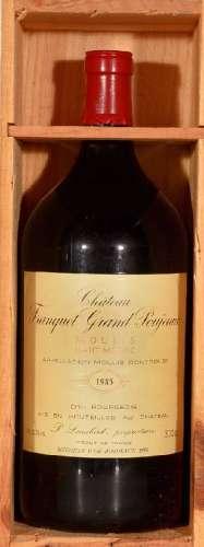 1 magnum 1985 Franquet Grand