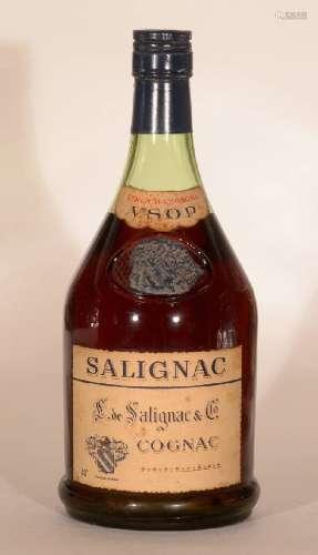 1 bottle Cognac