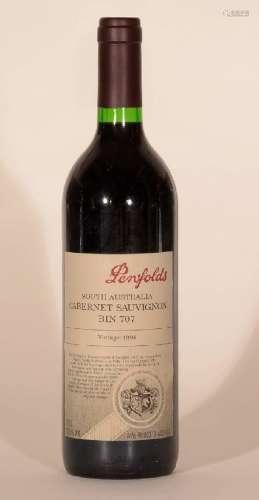 1 bottle 1994 Penfolds