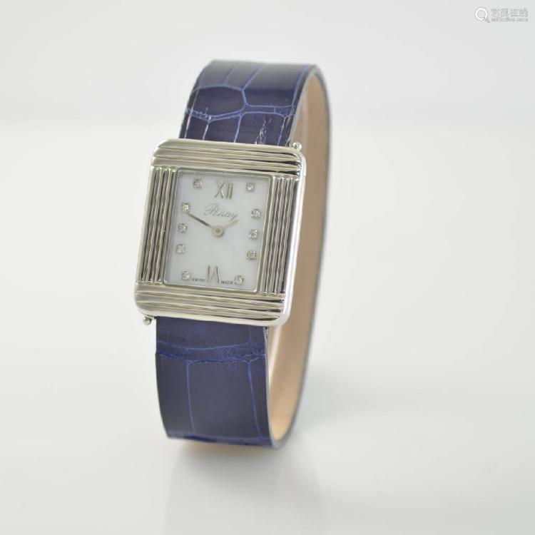 POIRAY ladies wristwatch