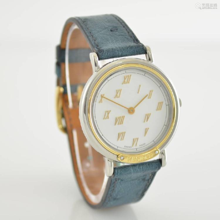 HERMES Meteor wristwatch