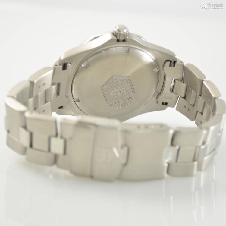 TAG HEUER Professional wristwatch