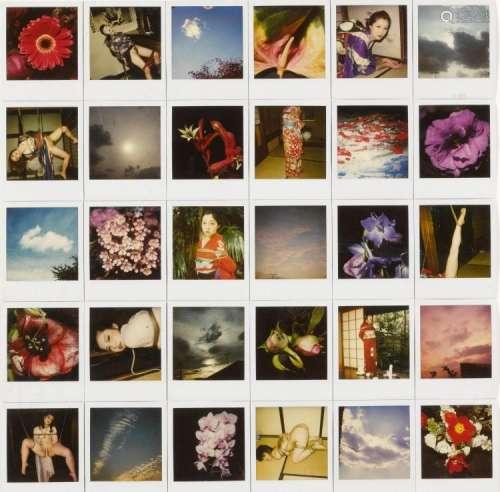NOBUYOSHI ARAKI | Untitled, 2001-2002