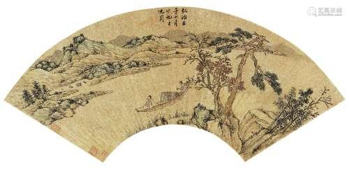 Shen Zhou 1427-1509