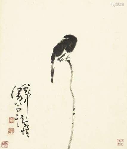Huang Shen 1687-1768