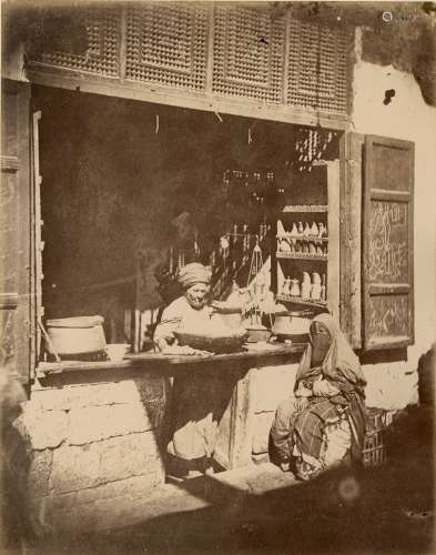 Ermé DESIRE (actif vers 1865-1885)