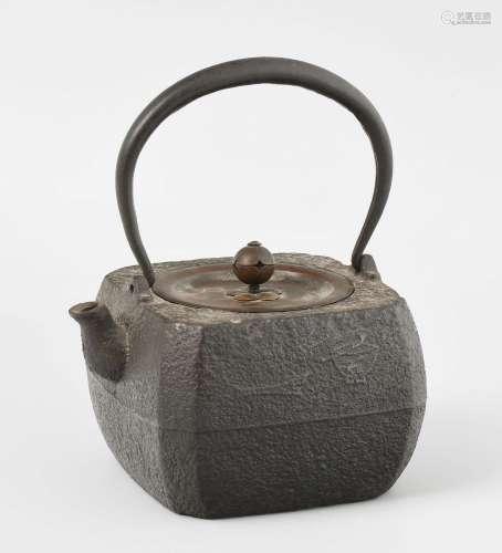 TetsubinJapan, um 1900