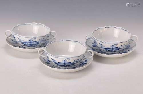 9 soup bowls