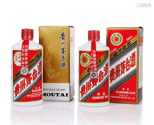 1997年贵州茅台酒