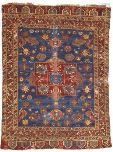 A Konya rug, South Central Anatolia