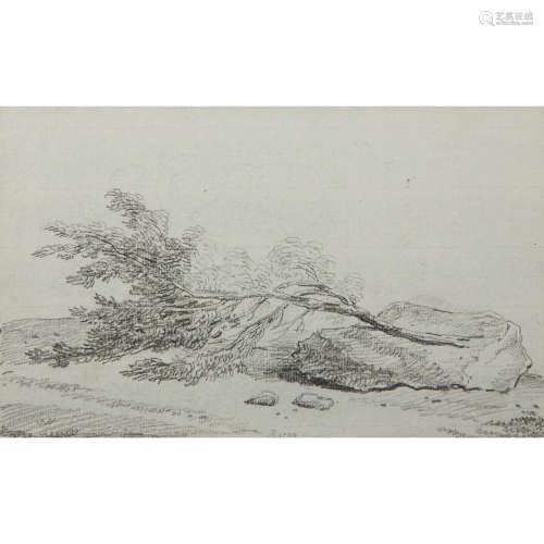 Hubert ROBERT Paris 1733-1808)