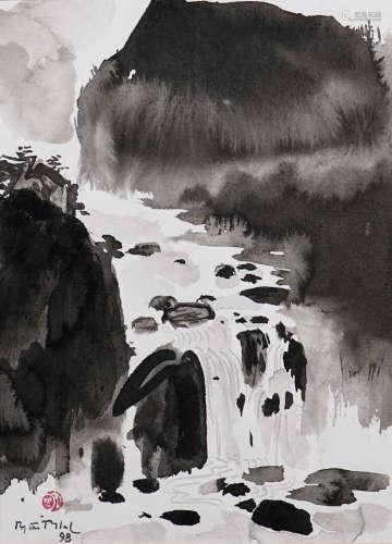 NGUYEN VAN MINH (Vietnam / Indochine, 1930-)