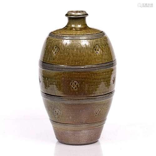 Phil Rogers (b.1951) Vase