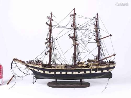 Early Ship's Model