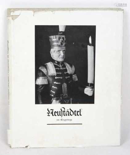Bergstadt NeustädtelHeilfurth, Gerhard. *Neustädtel. Bilder vom Werden und Wesen einer