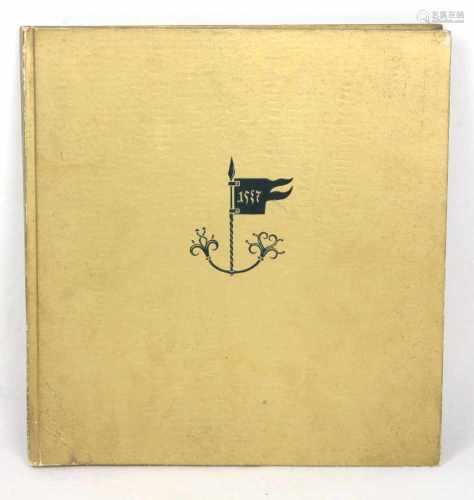 25. Krauss-Druck 1937*Vom Kraußschmied zur Kraußware*. Hsg. zum 50jährigen Bestehen der Kraußwerke