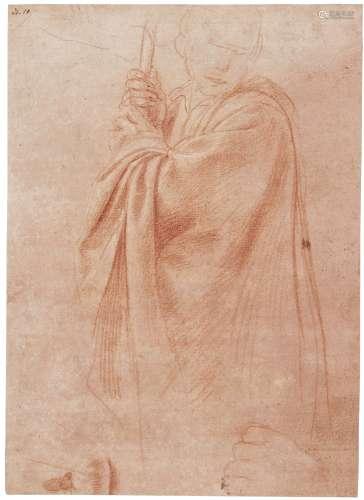 Antonio d'Enrico, called Tanzio da Varallo