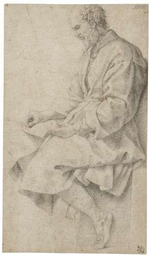 Follower of Andrea del Sarto