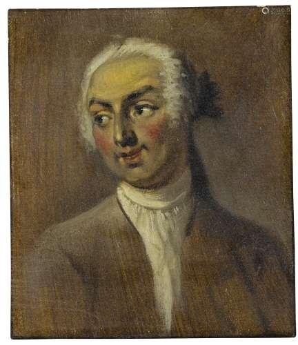 Cornelis Troost