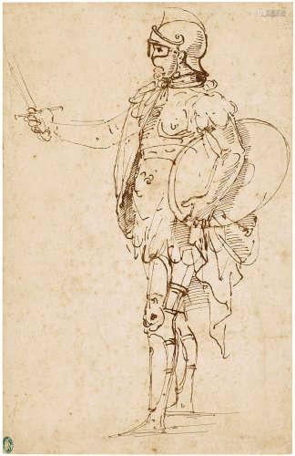 Raffaello Sanzio, called Raphael