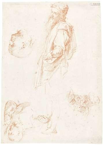 Bernardino Barbatelli, called Il Poccetti